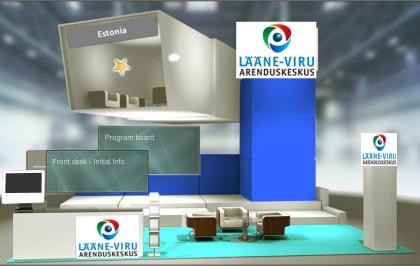 Foundation Lääne-Viru Development Centre (SA Lääne-Viru Arenduskeskus) - www.Virtuelle-Cluster-Initiative.de - Estonia