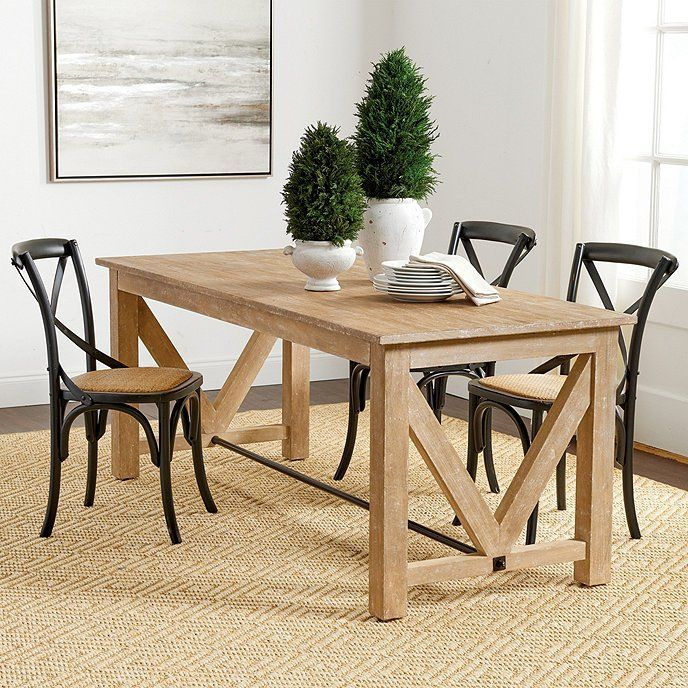 Pembrook Dining Table images