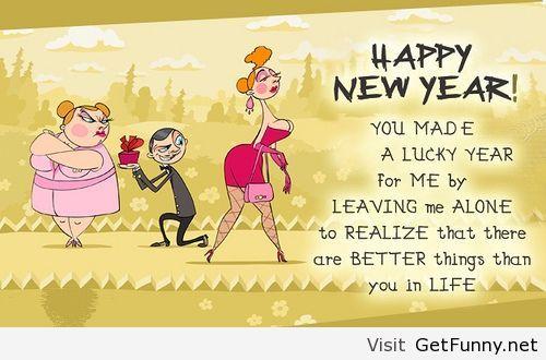 Happy New Year 2014 Cartoon Funny Jpg 500 330 New Year Jokes Happy New Year Quotes Funny New Year Images