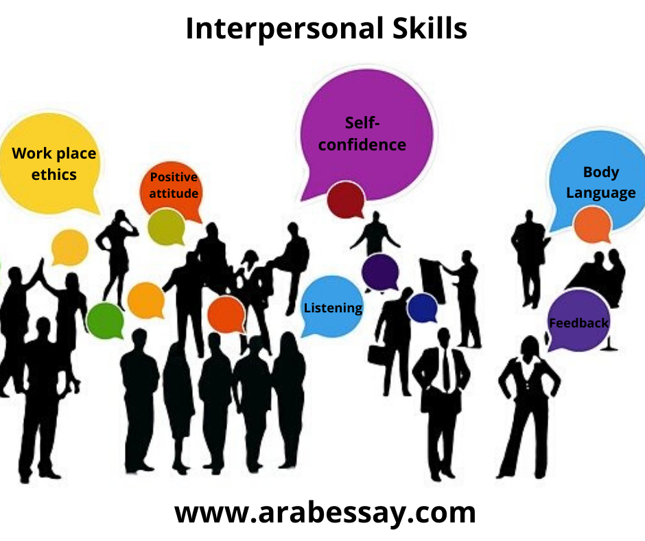 How Do You Develop Interpersonal Skill Essay Help Communication