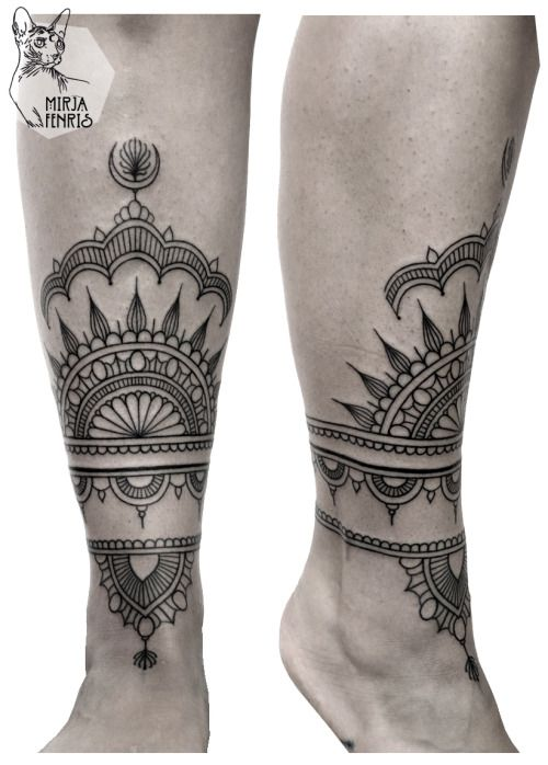 mirja fenris tattoo great tattoos pinterest tattoo ideen tattoos fu und t towierungen. Black Bedroom Furniture Sets. Home Design Ideas