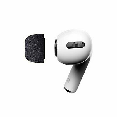 Description Sponge Silicone Memory Foam Replacement Ear Tips Buds For Apple Airpods Pro Headphonesdoes Not Hurt Ears For Long Foam Replacement Foam Airpods Pro