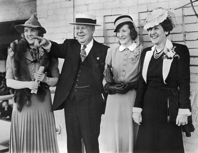 1938 Kentucky Derby