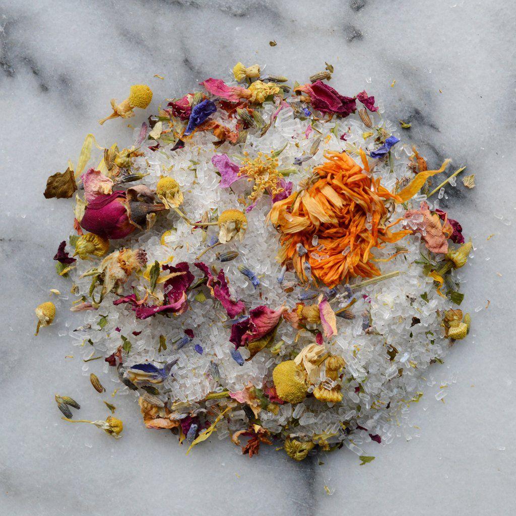flower power herbs