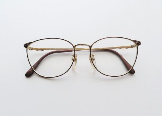 96a5bcc41 darling 90s chic eyeglasses > thin wire rim frame > nose pads > tortoise  shell print; maroon with minimal specks of green, yellow, gold > floral  design on ...