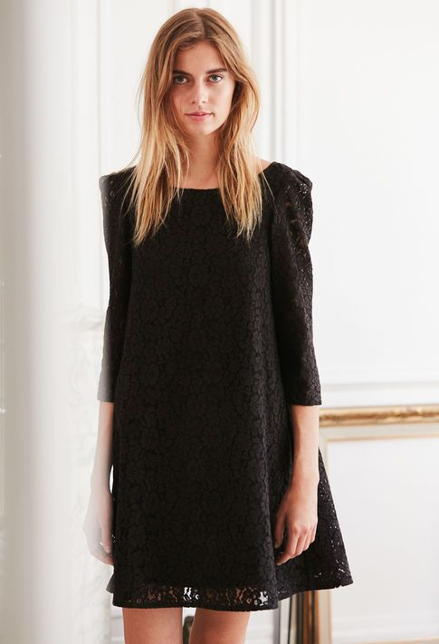 Dentelle Et Pierlot Robe Claudie Dresses Rififi Pinterest dYPqEwnZd