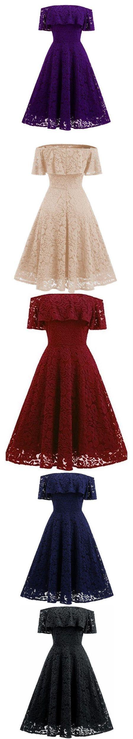 Aline long sleeve offtheshoulder grace homecoming dresses asd