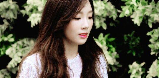 Taeyeon (태연)❤