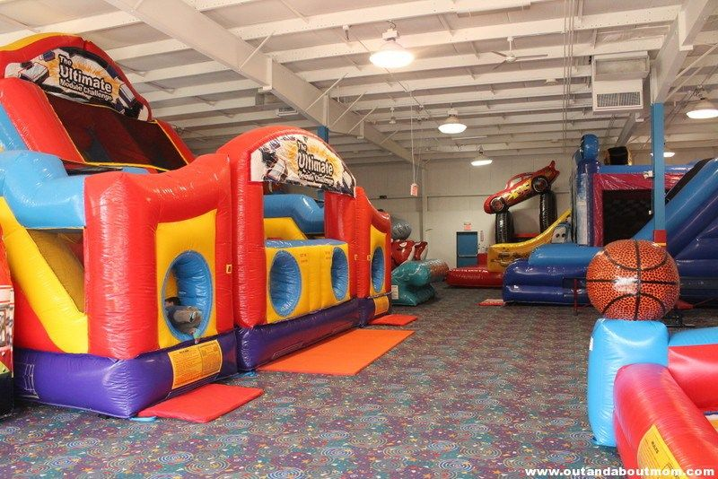 Pin On Indoor Play Places