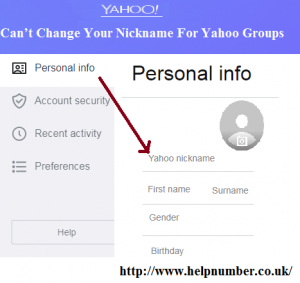 In The Wake Of Sagging Up For A Yahoo Account You Can Sign In To All Yahoo Mail Services With Your Exceptional Yahoo Username And Supportive Nicknames Change