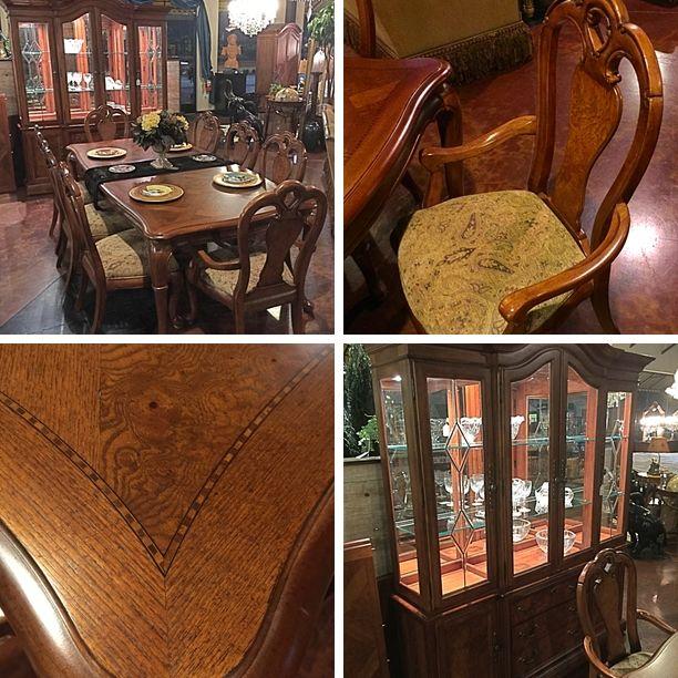 Explore Dining Room Sets North Carolina And More