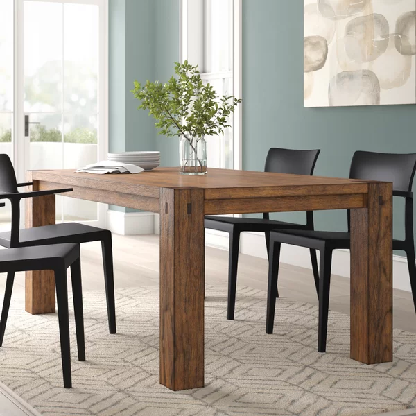 Bethanne Dining Table Long Dining Table Dining Table Ikea Dining Table