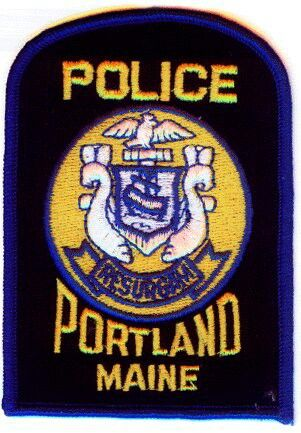 portland me police police fire dept patches and badges cbp marine interdiction agent sample - Cbp Marine Interdiction Agent Sample Resume