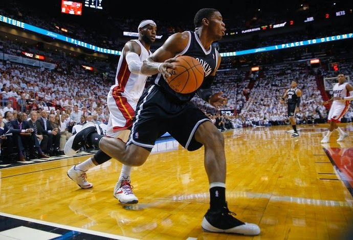 Blog Esportivo do Suiço: Miami Heat abre 2 a 0 no playoff semifinal contra o Brooklyn