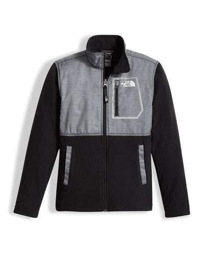 fa2490c57f20 Boys  Glacier Track Jacket