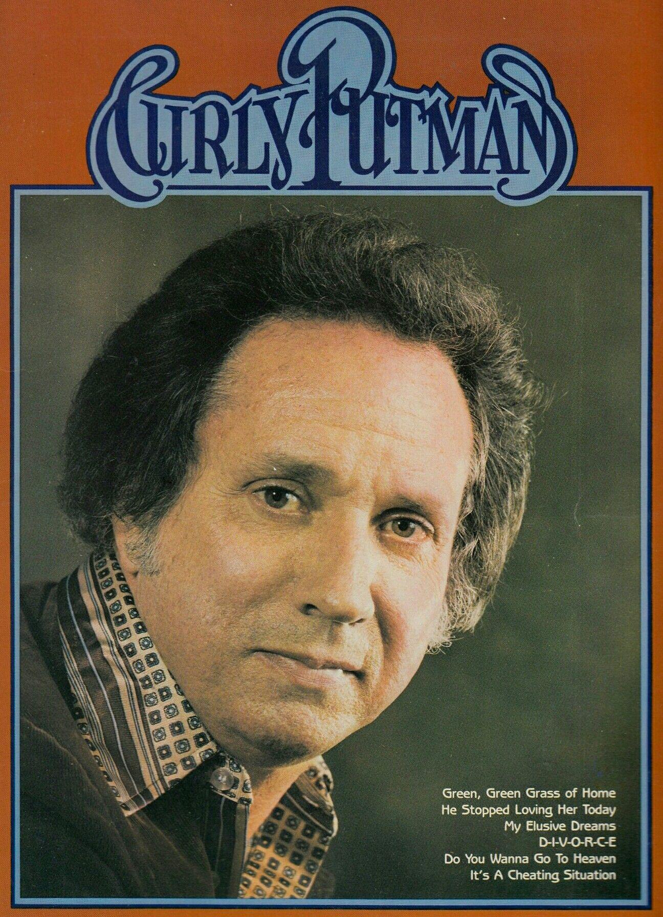 Curly putman songwriter november 20 1930 october 30