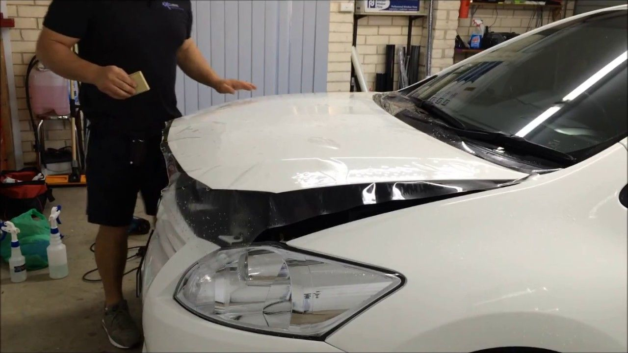 Pin by Exclusive Window Tinting on Window Tinting Sydney