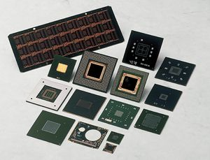 KYOCERA Presents SLC Wiring Boards and IC Packages High