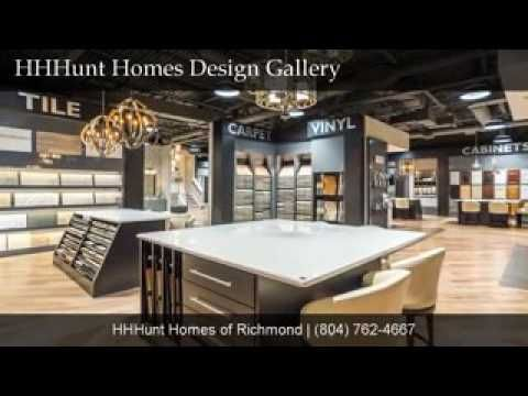 Looking For Inspiration For Your New Home? Check Out This Video Of The Design  Center