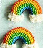 Love the promise of a rainbow.