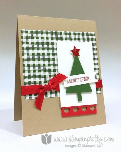 Making Spirits Bright With Holiday Card Ideas