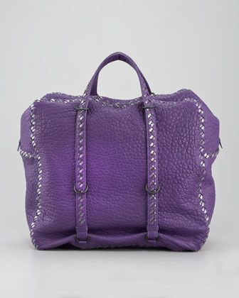 Satchel, Bottega Veneta