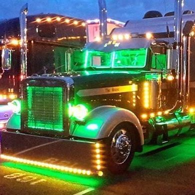 Great user submitted photo of truck fitted with Maxxima lights. #led #lights u2026 & Great user submitted photo of truck fitted with Maxxima lights. #led ...