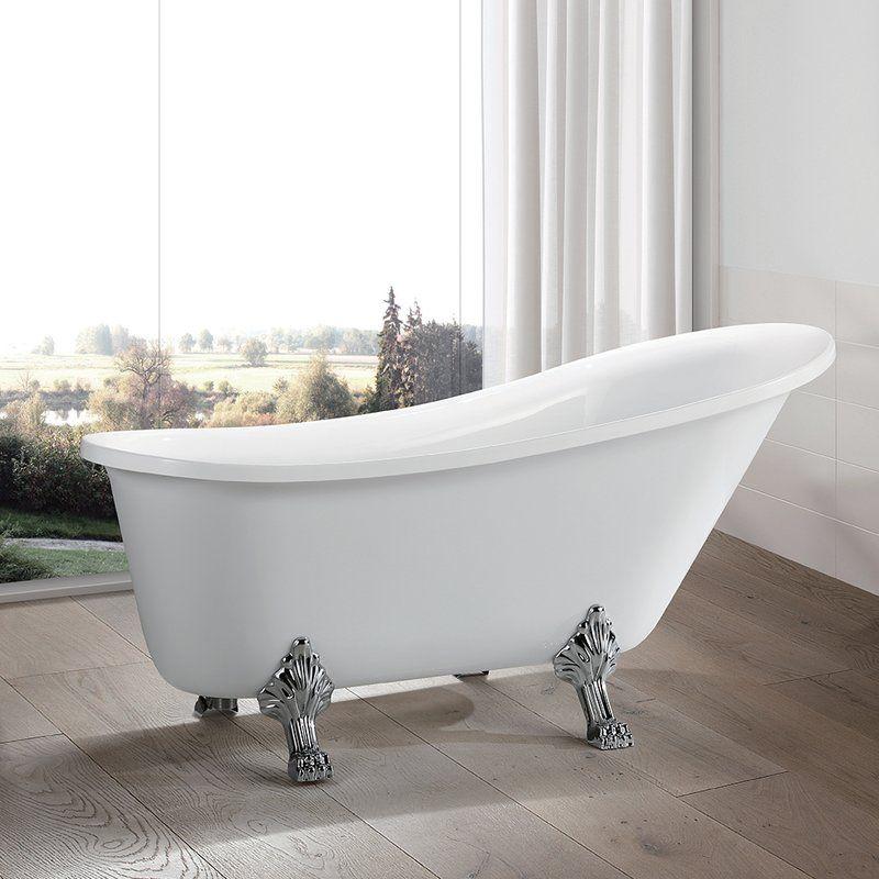 Pin On Bathtubs