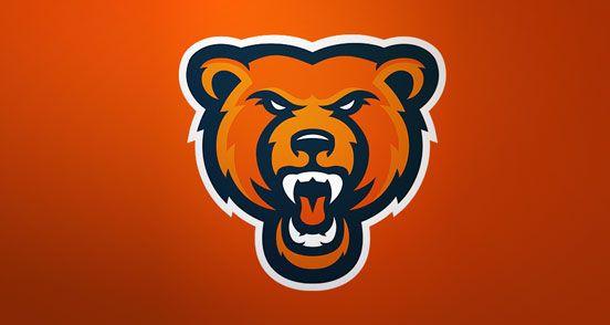 Bears Fans Online | Logo Design | The Design Inspiration ... - photo#48