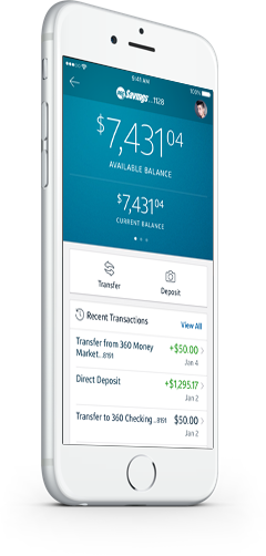 Online Savings Account FeeFree 360 Savings Capital One