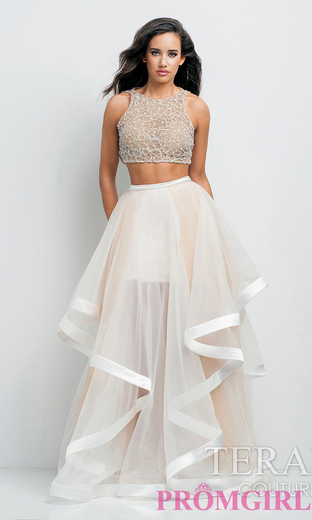 Terani Prom Dresses 2015