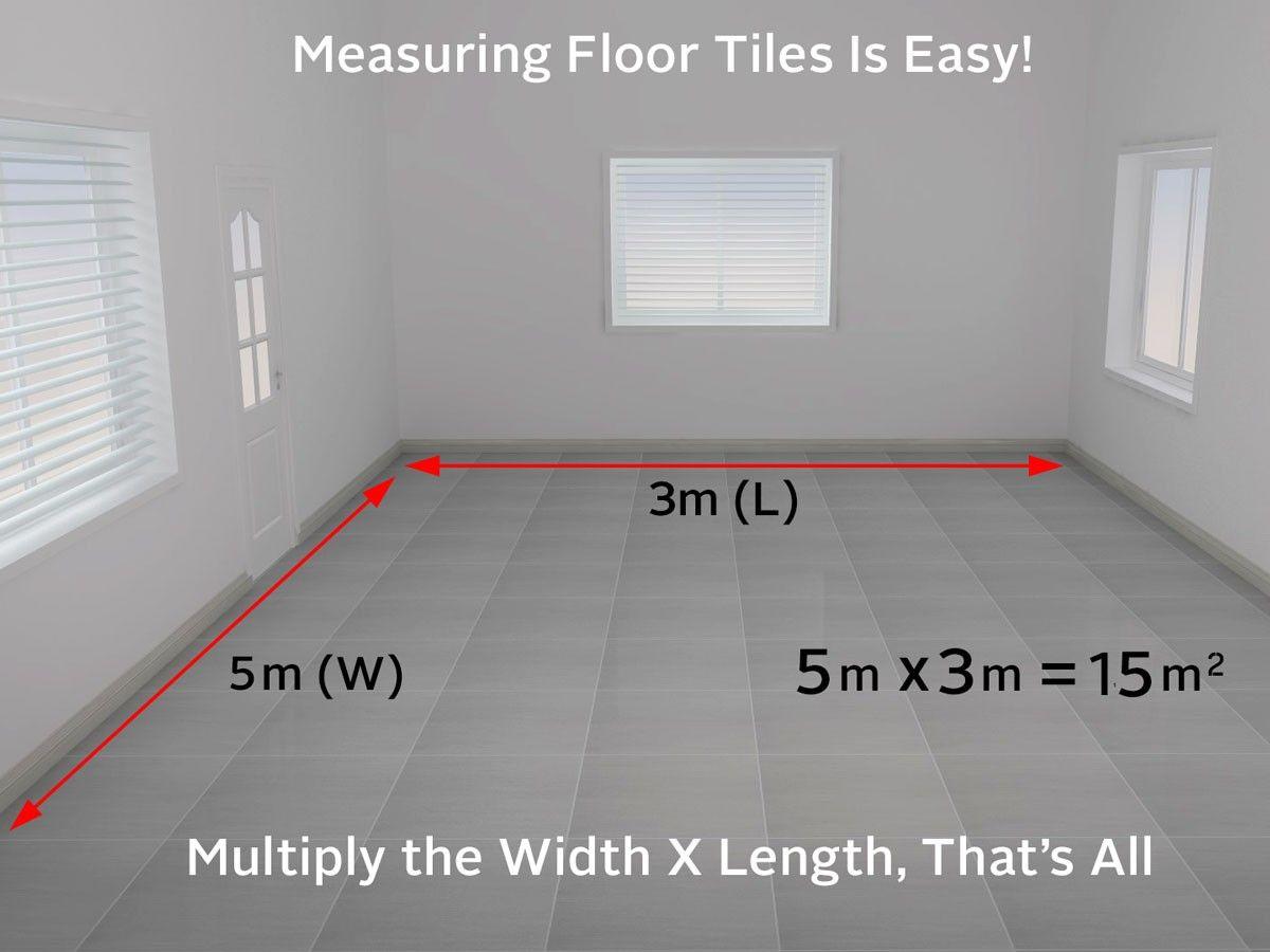 Ctm Tile Floor Grey Tiles