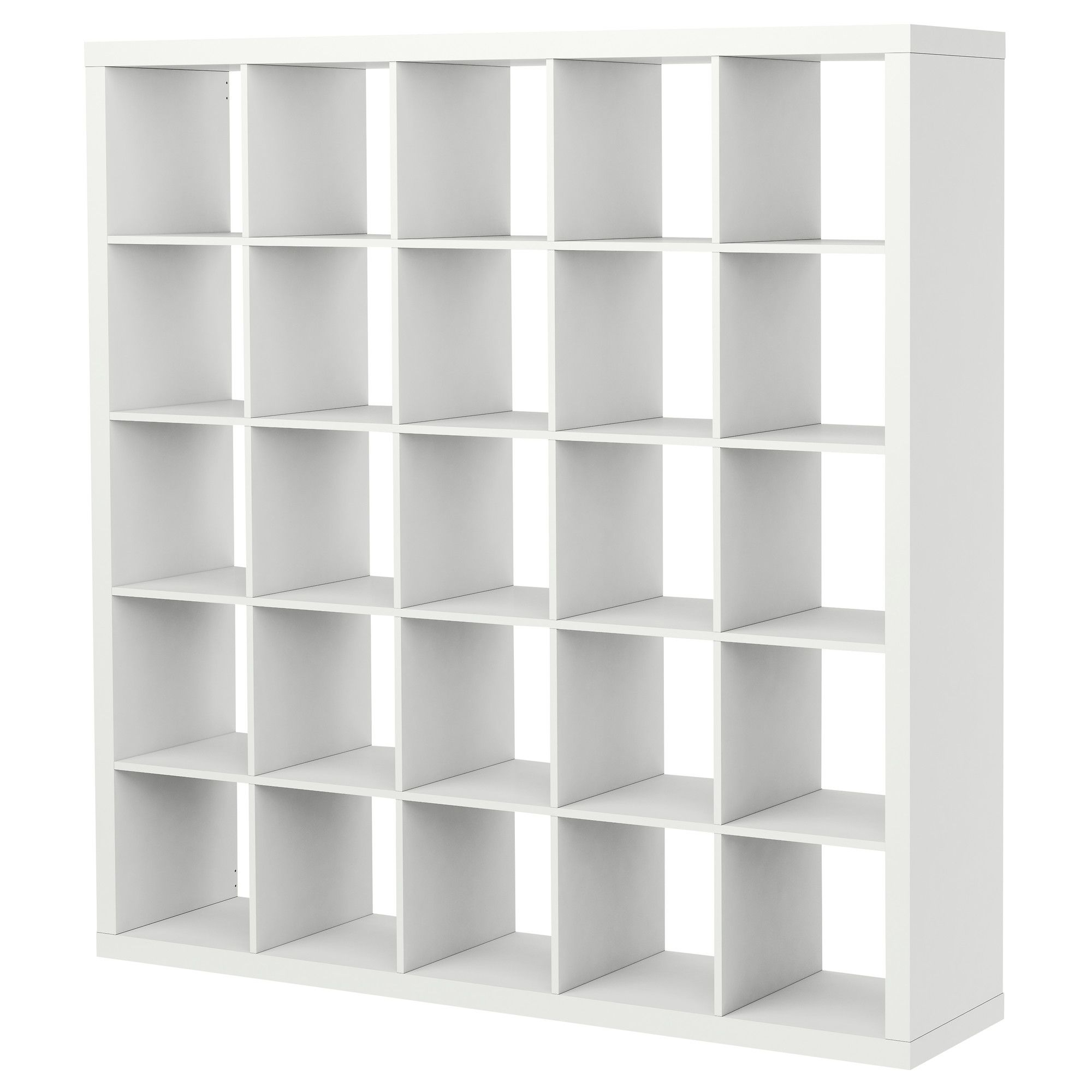 Ikea S Expedit 25 Unit Cube Shelving Check Availability