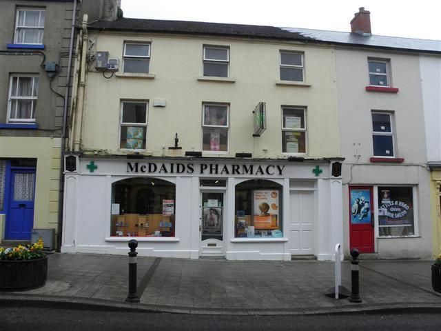 McDaid s Pharmacy, Clones, County Monaghan, Ireland   ireland ... 80475d351741