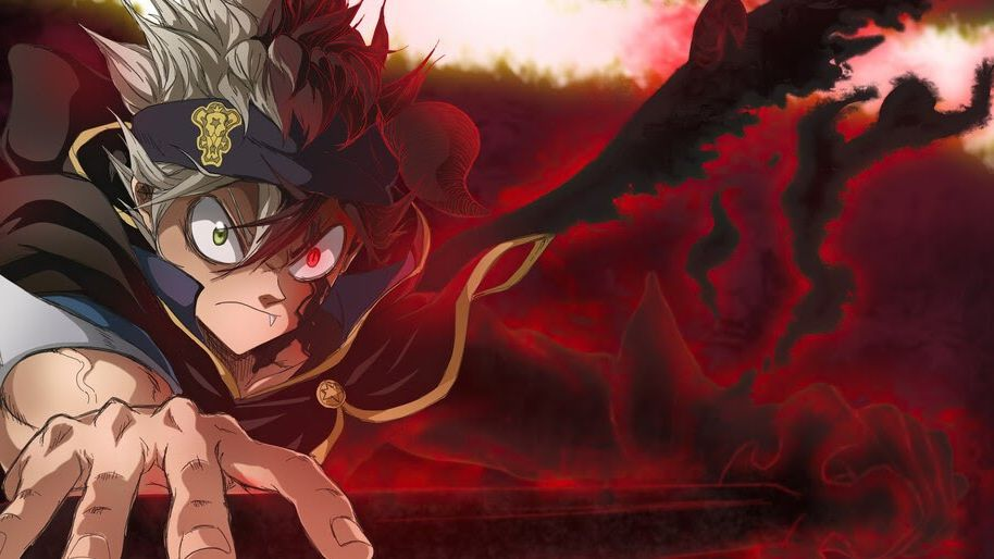 Black Clover Wallpaper For Mobile Phone Tablet Desktop Computer And Other Devices Hd And 4k Wallpap In 2021 Black Clover Anime Wallpaper Wallpapers For Mobile Phones Black clover desktop wallpaper 4k