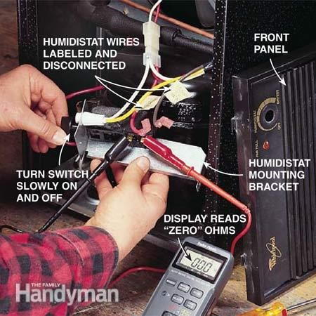 How to Use a Multimeter | All., As and How to use