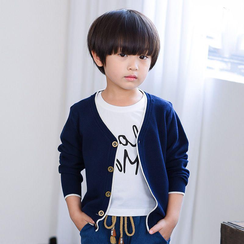 Click To Buy New Summer 2017 Boys Sun Shirt Korean Kids Air
