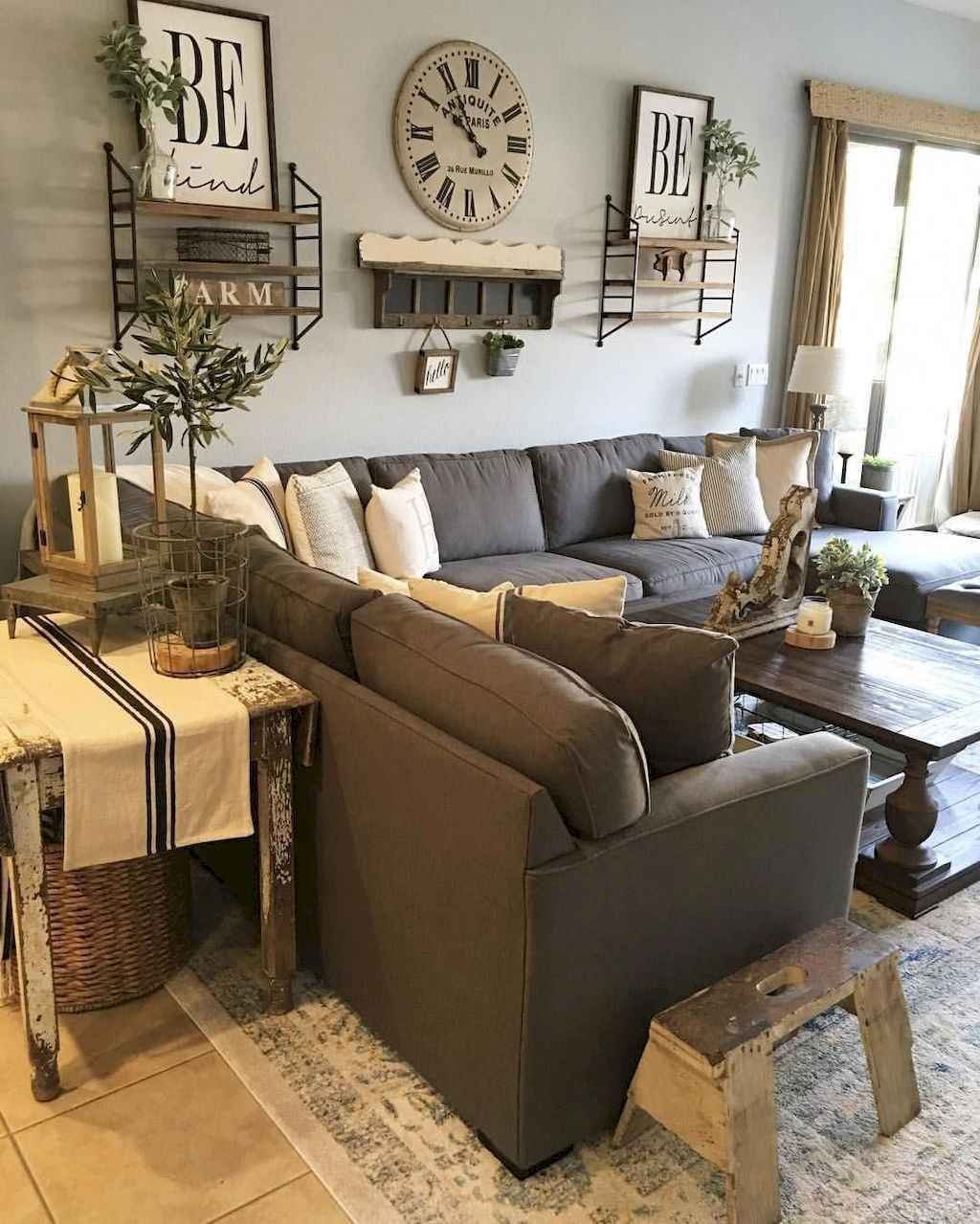 36 Amazing French Country Living Room Decor Ideas In 2020