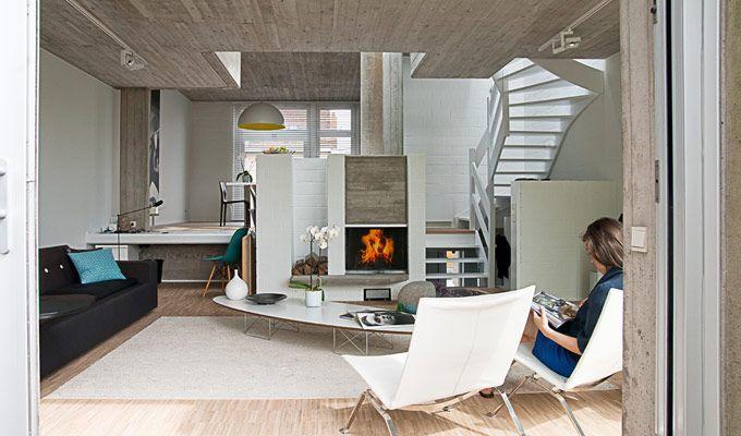 aerts + blower interieurvormgeving | interieurarchitecten | interieurarchitect