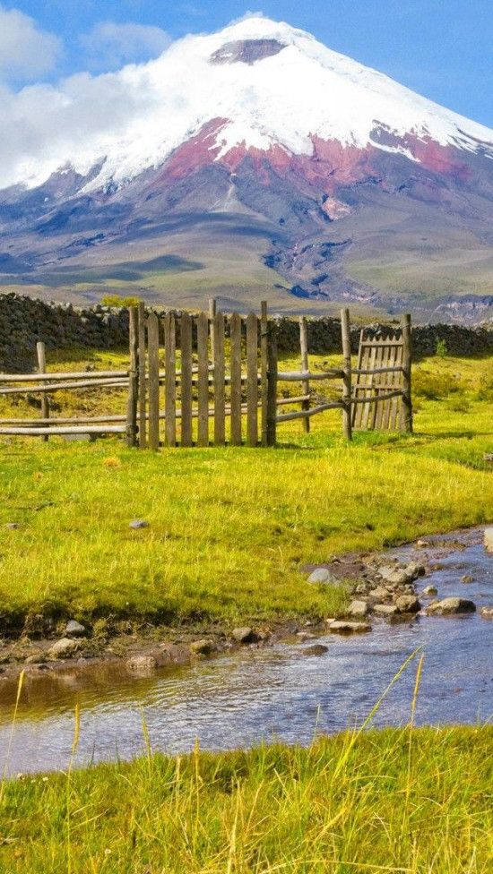 14 Places To Visit In Ecuador That Are Absolutely Stunning Paisajes Ecuador Lugares Increibles Lugares Hermosos