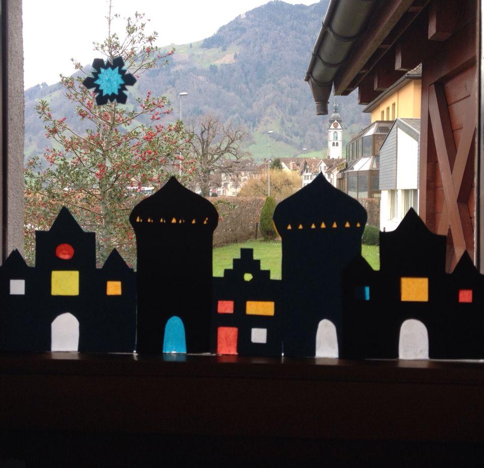 fensterbilder adventsfensterbild orient kleiner muck pinterest fensterbilder 1001 nacht. Black Bedroom Furniture Sets. Home Design Ideas