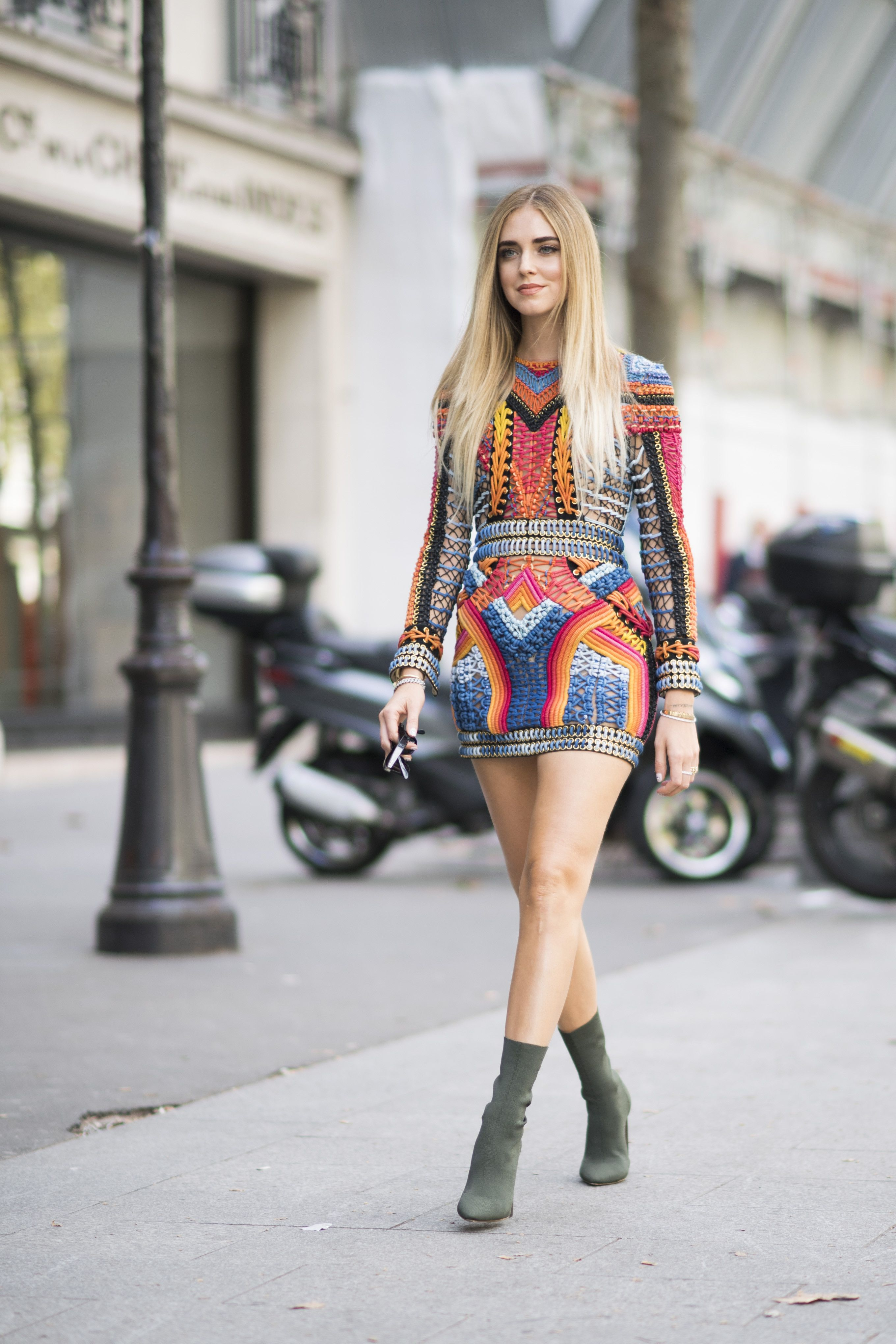 The Biggest Dress Trends to Know This New Year's Eve | Be ...