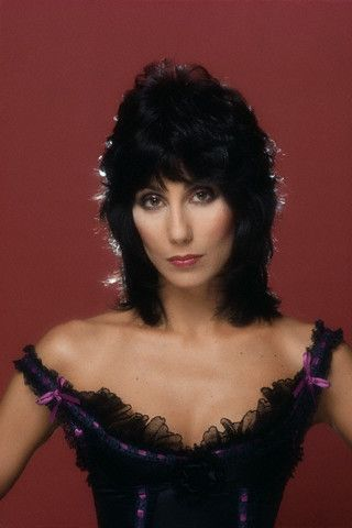 Cher Pictures From the 80s | Copyright © Cher Style 2001-2013