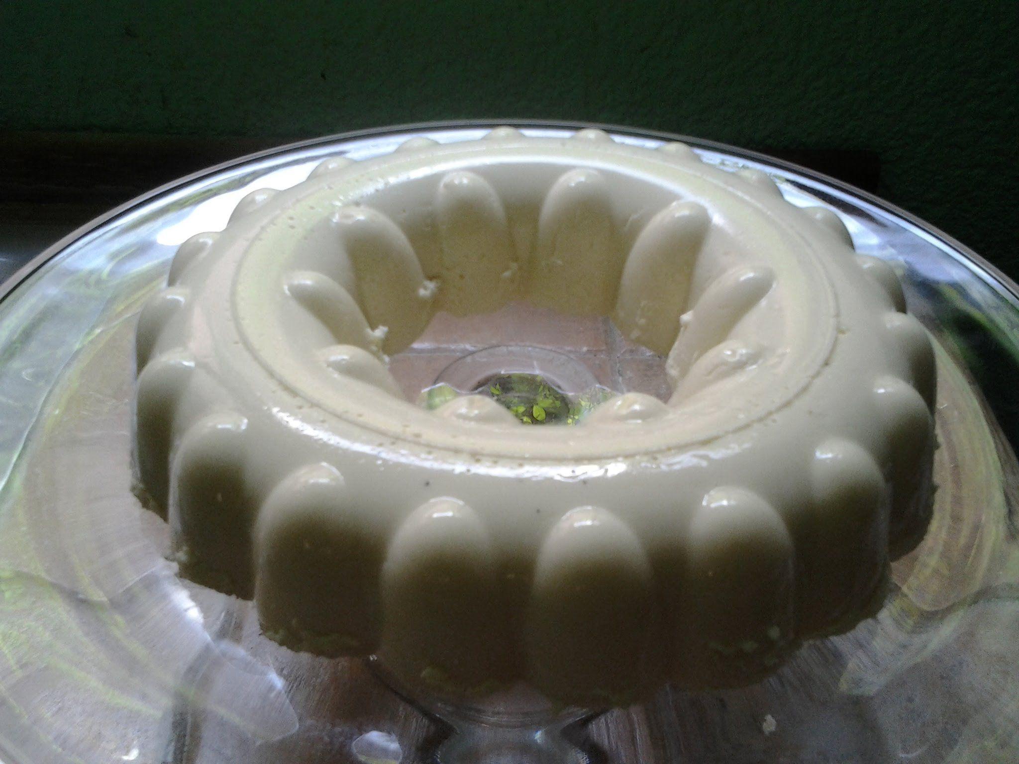 Recetas con queso philadelphia gelatina
