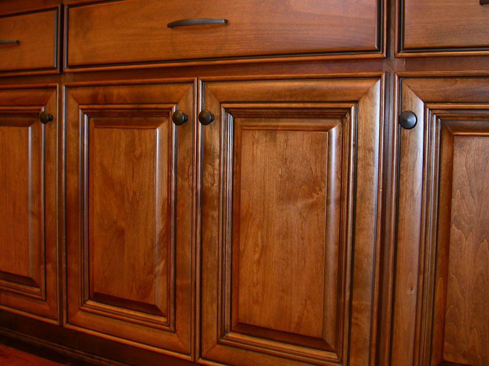 Replacing Kitchen Doors Only in 2020 Kitchen