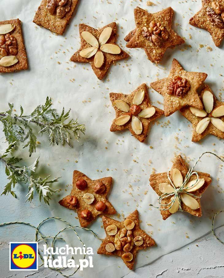 Ciasteczka Cynamonowe Przepis Recipe No Cook Meals Polish Christmas Fun Deserts