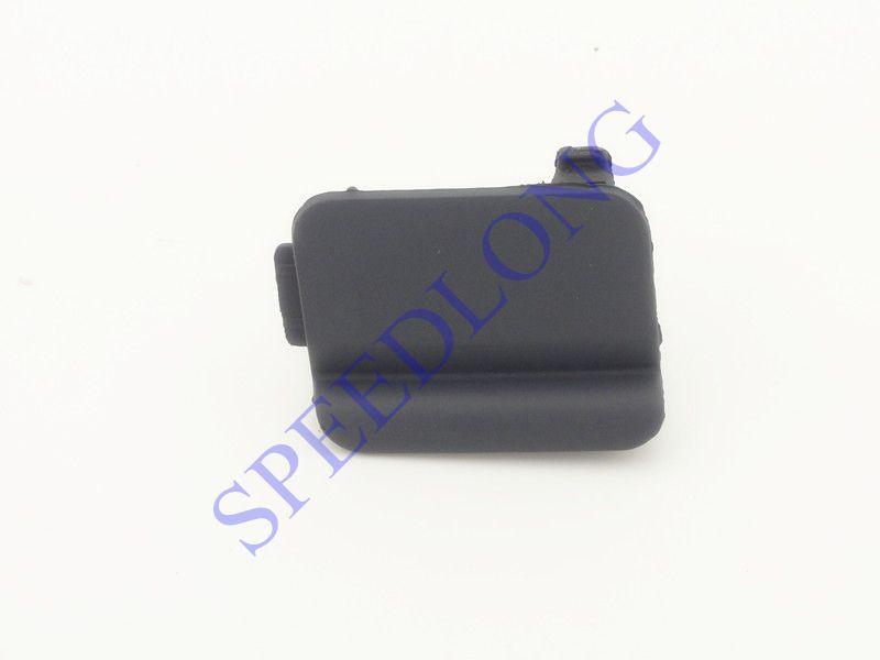 1 Pc 51127178183 Rear Bumper Trailer Cover Towing Hook Eye Cap For