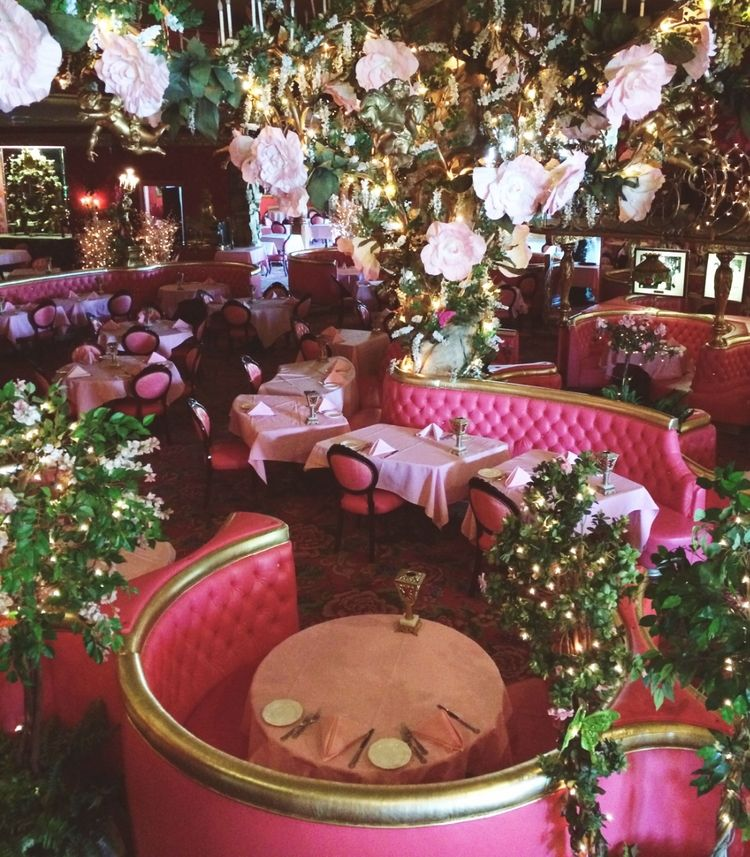 Madonna inn 2014 ourcitylights dream decor eclectic