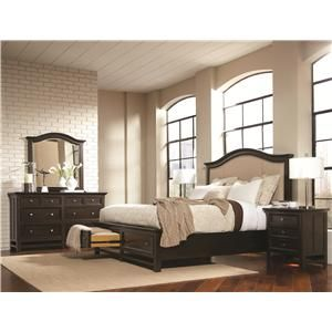 Copper Hill (IA22) By Aspenhome   Gardiners Furniture   Aspenhome Copper  Hill Dealer Maryland
