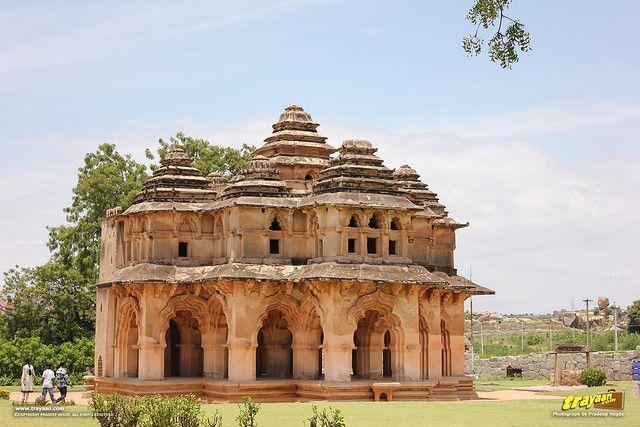 Hampi - Ruins of the magnificent Vijayanagara - Part 3 -  Hampi – Ruins of the magnificent Vijayanagara – Part 3 – Trayaan  - #hampi #IncredibleIndia #magnificent #Museums #Part #ruins #vijayanagara
